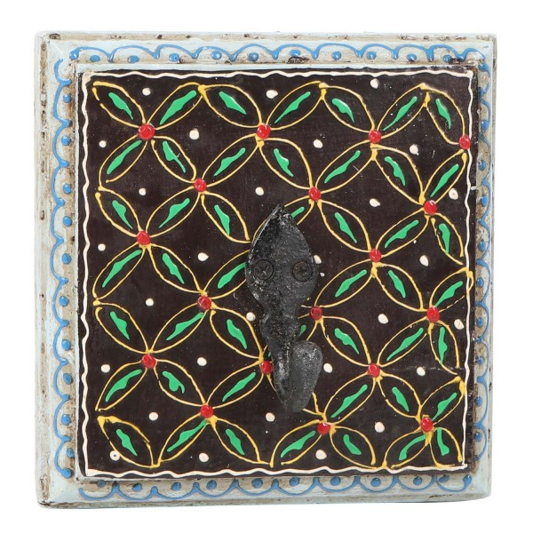 Orientalischer Kleiderhaken Vimala C