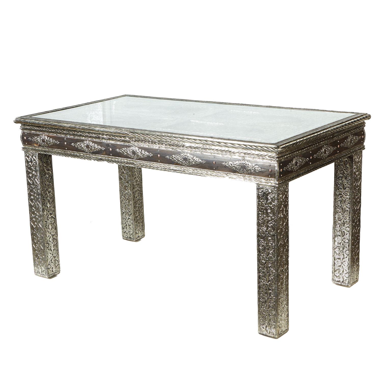 Orientalische Holztische   Orientalische Tische
