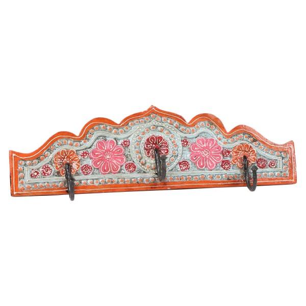 Orientalische Kleiderhaken Taj Mahal B
