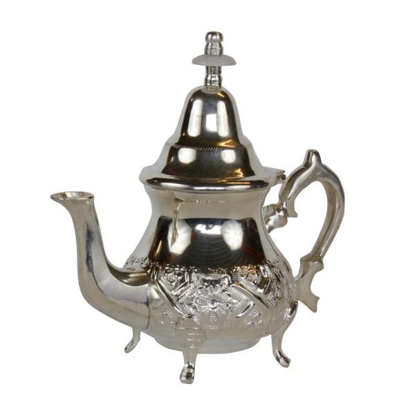 Marokkanische Teekanne Elfassi 0,25