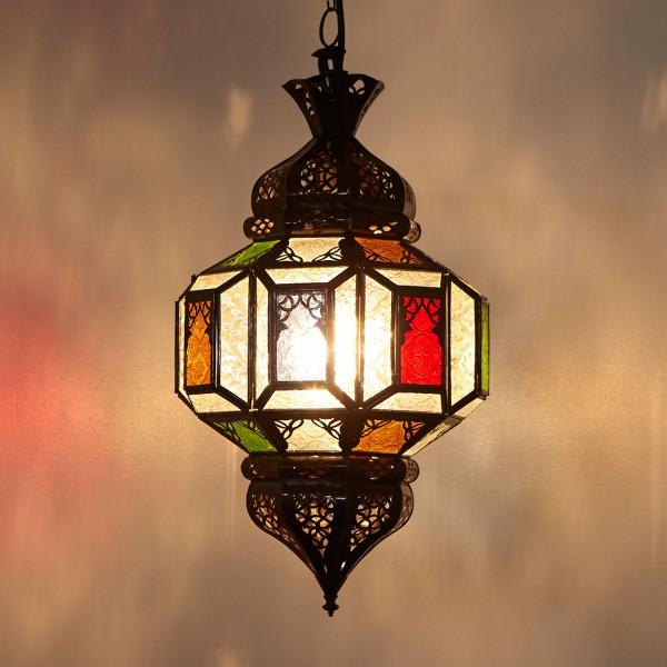 Orientalische Laterne Alouan