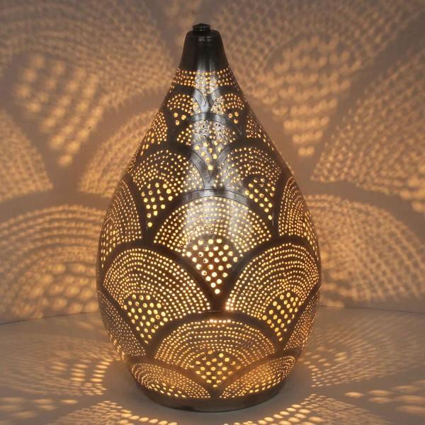 Orientalische Lampe Alia Samak D20