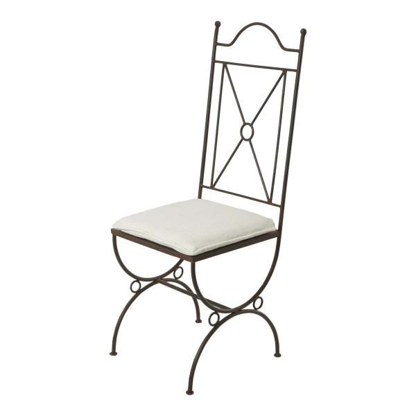 Marokkanischer Eisen Stuhl Menara