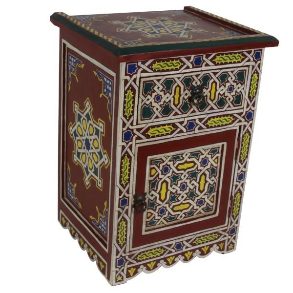 Orientalische Kommode Bilge
