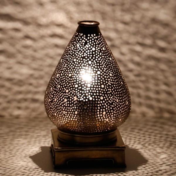 Messinglampe SER40