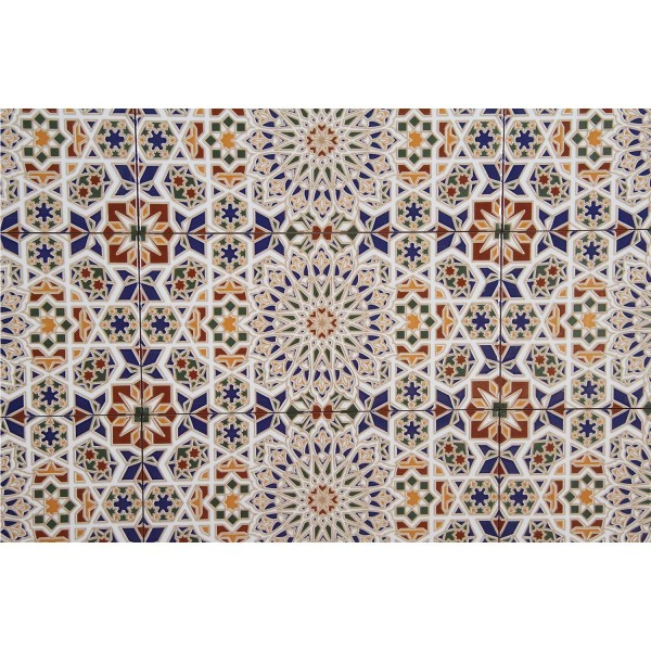 Marokkanische Fliesen Rabab