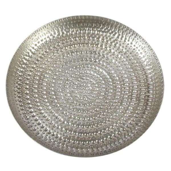 orientalisches silber tablett zana klein