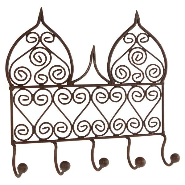 Eisen-Garderobe Mohannad