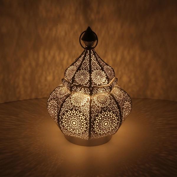 Orientalisches Windlicht Alima