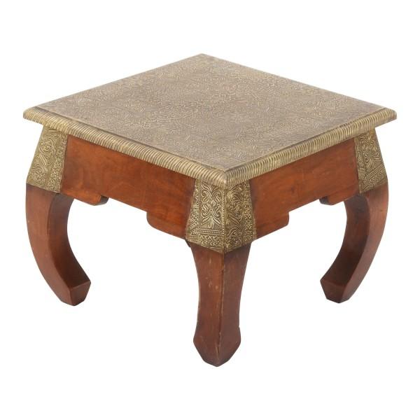 Orientalischer Opium-Tisch A Klein
