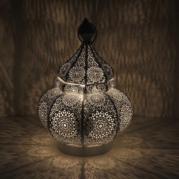 Orientalische Tischlampe Fahid