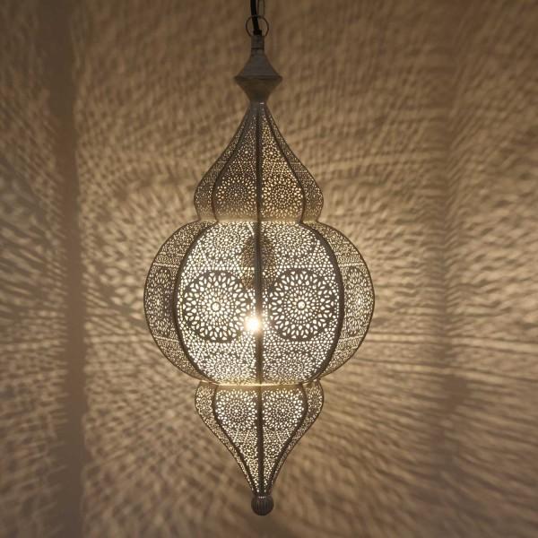 Orientalische Lampe Jamila