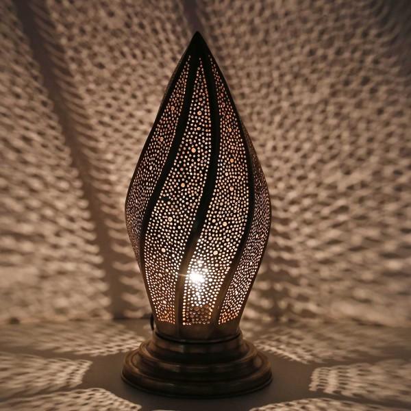 Marokkanische Messinglampe SER80