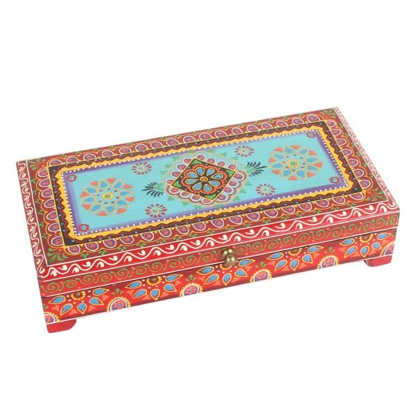 Orientalische Schmucktruhe Padmee