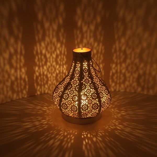 Orientalische Laterne Rajana M