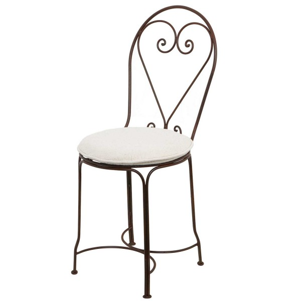 Eisen-Stuhl Halim
