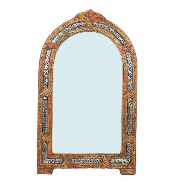 Orientalischer Spiegel ELhamra Klein