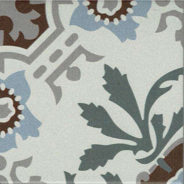 Musterfliese Jasmin FL7276
