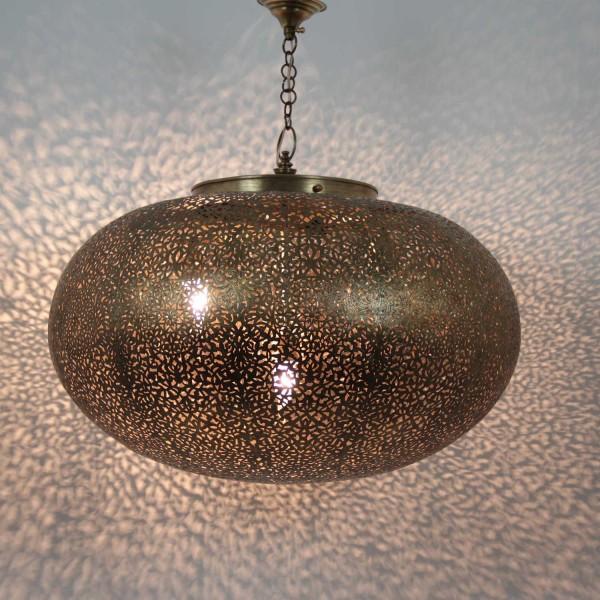 Orientalische Lampe Shadia