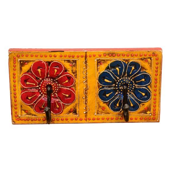 Orientalische Kleiderhaken Kaalab D
