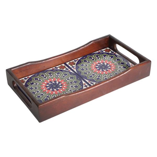 Orientalisches Serviertablett Karim M13