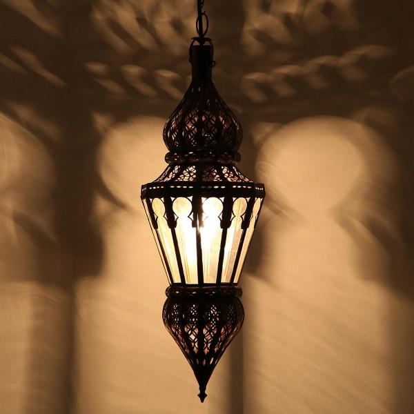 Deckenlampe Nura Transparent