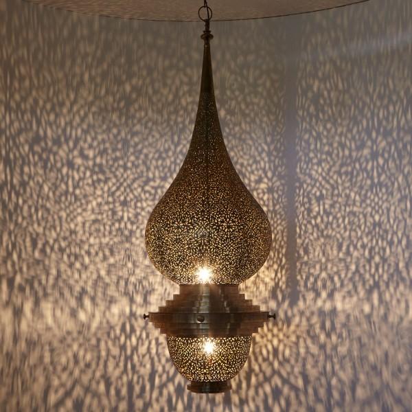 Orientalische Lampe Ashraq