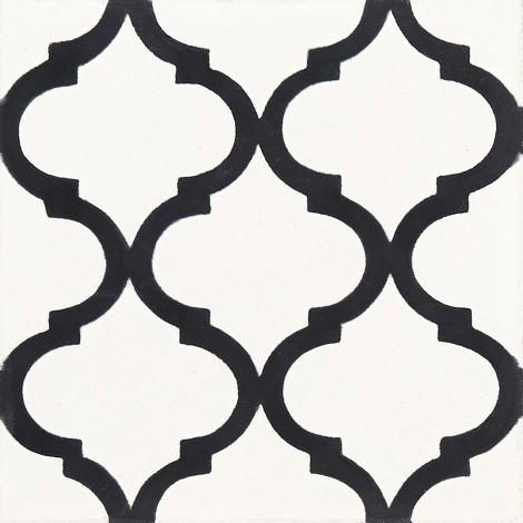 Marokkanische Zementfliesen 2383
