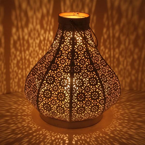 Orientalische Laterne Rajana L