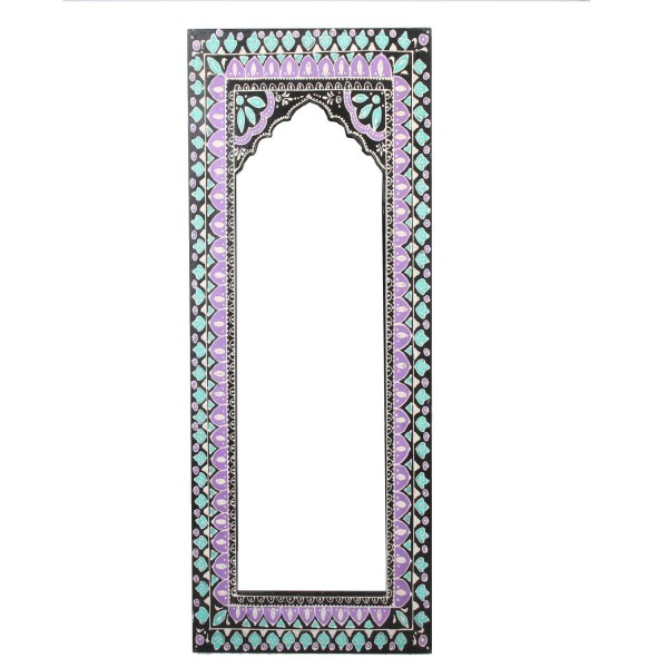 Orientalischer Spiegel Deleila