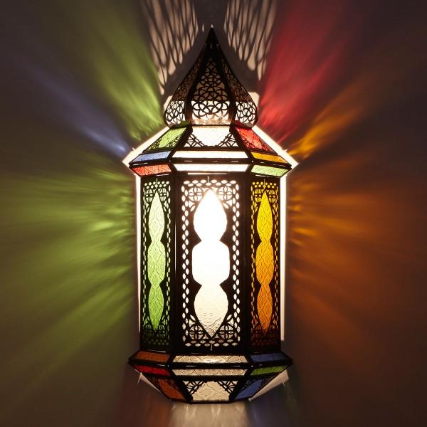 Orient Wandlampe Sabaya