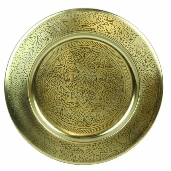 Orientalisches Teetablett Nermin 50