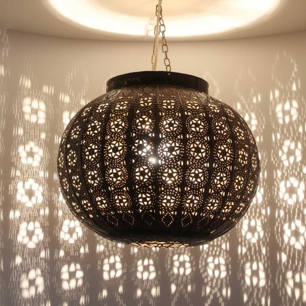 Orientalische Lampe Kawakib