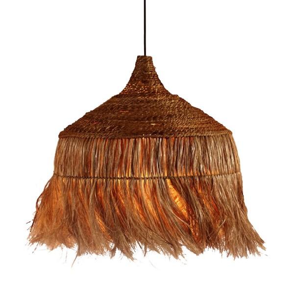 Rattan Lampe Manado