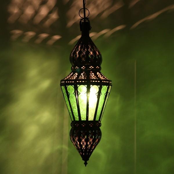 Deckenlampe Nura Grün