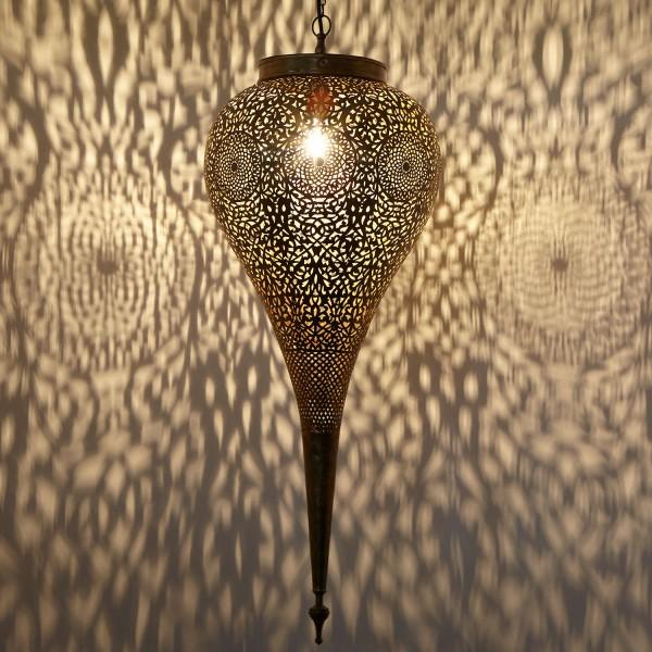 Orient Lampe Demaa