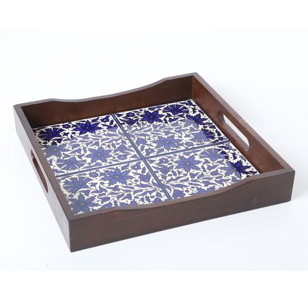 Orientalisches Serviertablett Karim L3