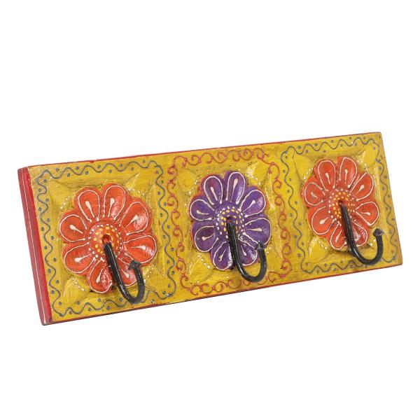 Orientalische Kleiderhaken Amita D