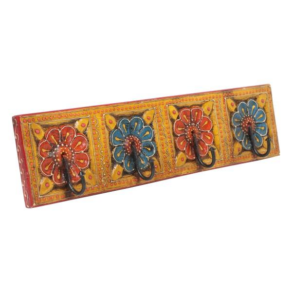 Orientalische Kleiderhaken Antara D
