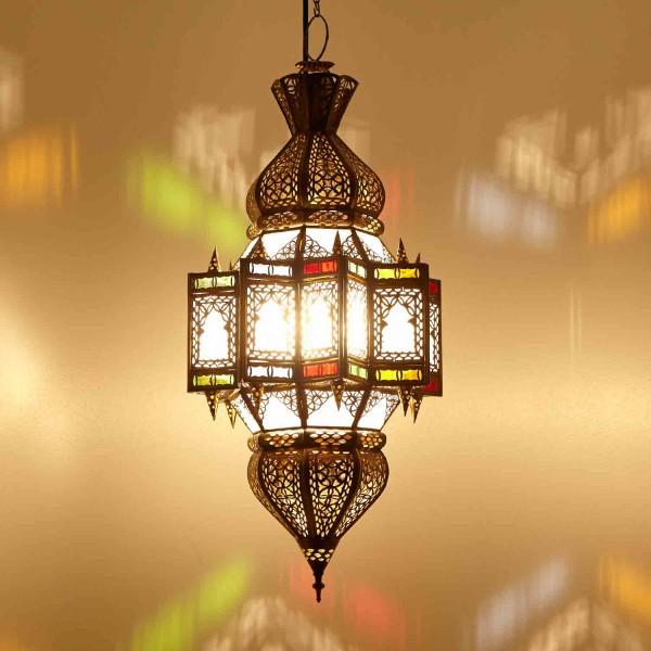 Marokkanische Laterne Rabab