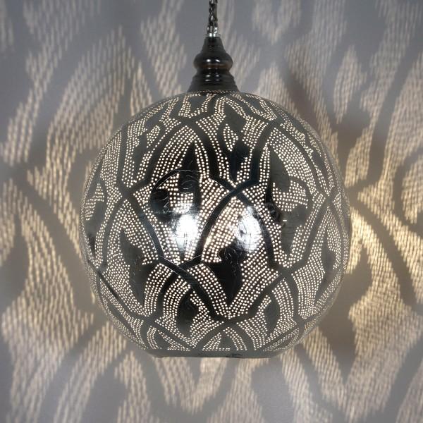 Ägyptische Lampe Suada D27