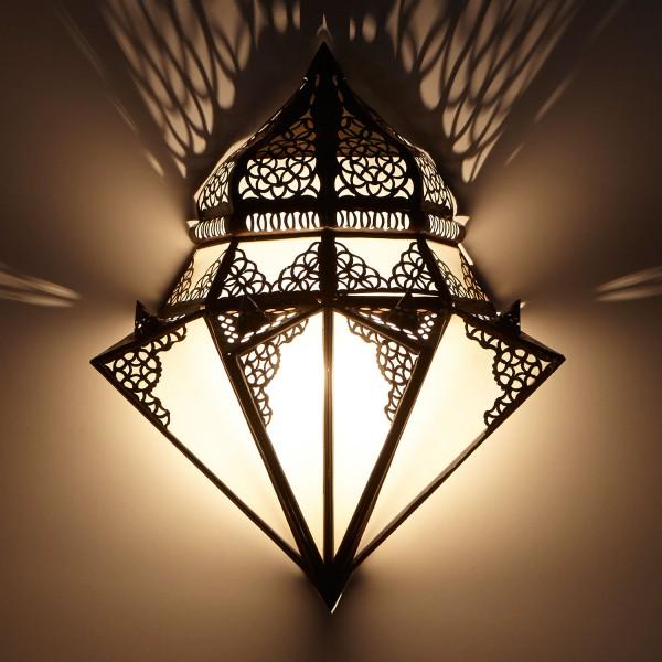 Orientalische Wandlampe Ruhi