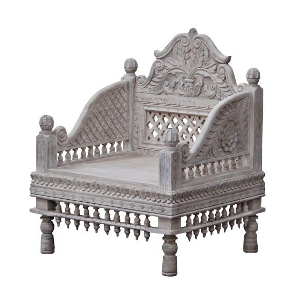 Orientalischer Sessel Faten