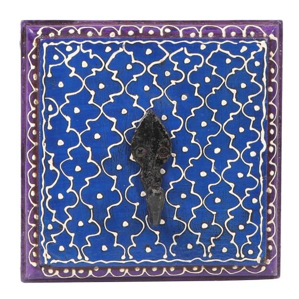 Orientalischer Kleiderhaken Vimala E