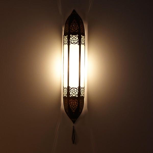 Marokkanische Wandlampe Issam Klein