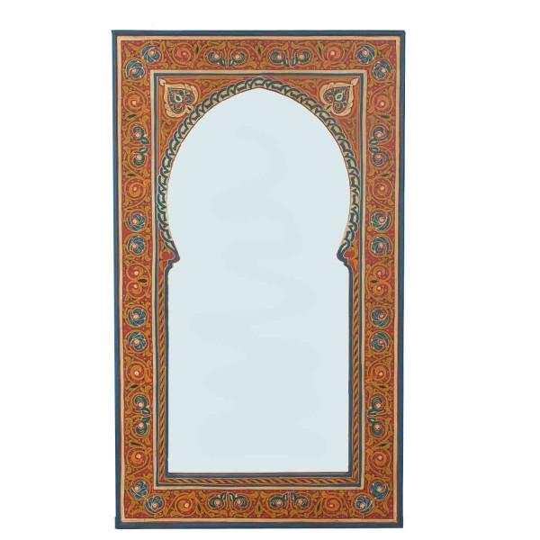 Orientalischer Spiegel Juman