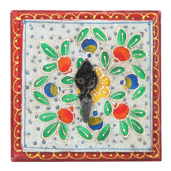 Orientalischer Kleiderhaken Vimala B