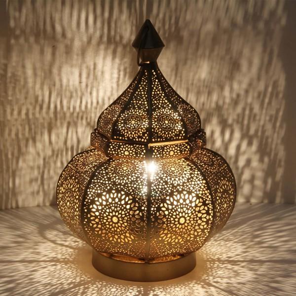 Orientalische Tischlampe Gohar
