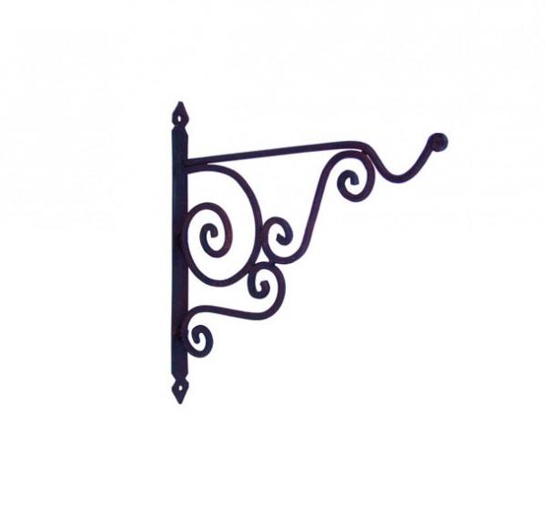 Marokkanischer Eisen-Wandhaken