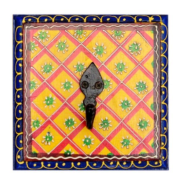 Orientalischer Kleiderhaken Vimala A